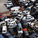 廃車、解体車は福島市の星自動車商会にお任せ!