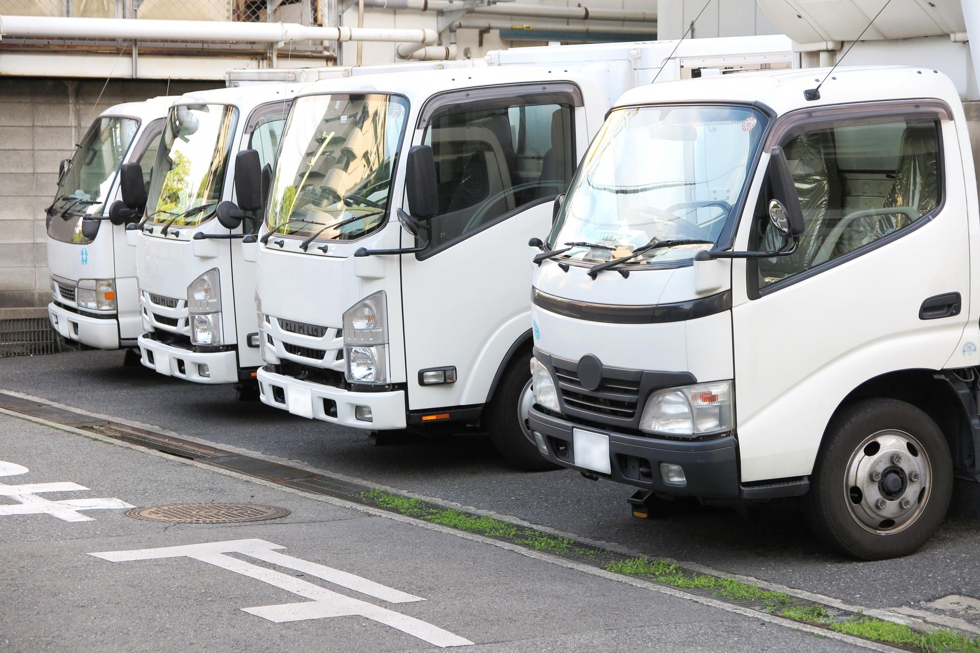 トラック買取りは福島市の星自動車商会
